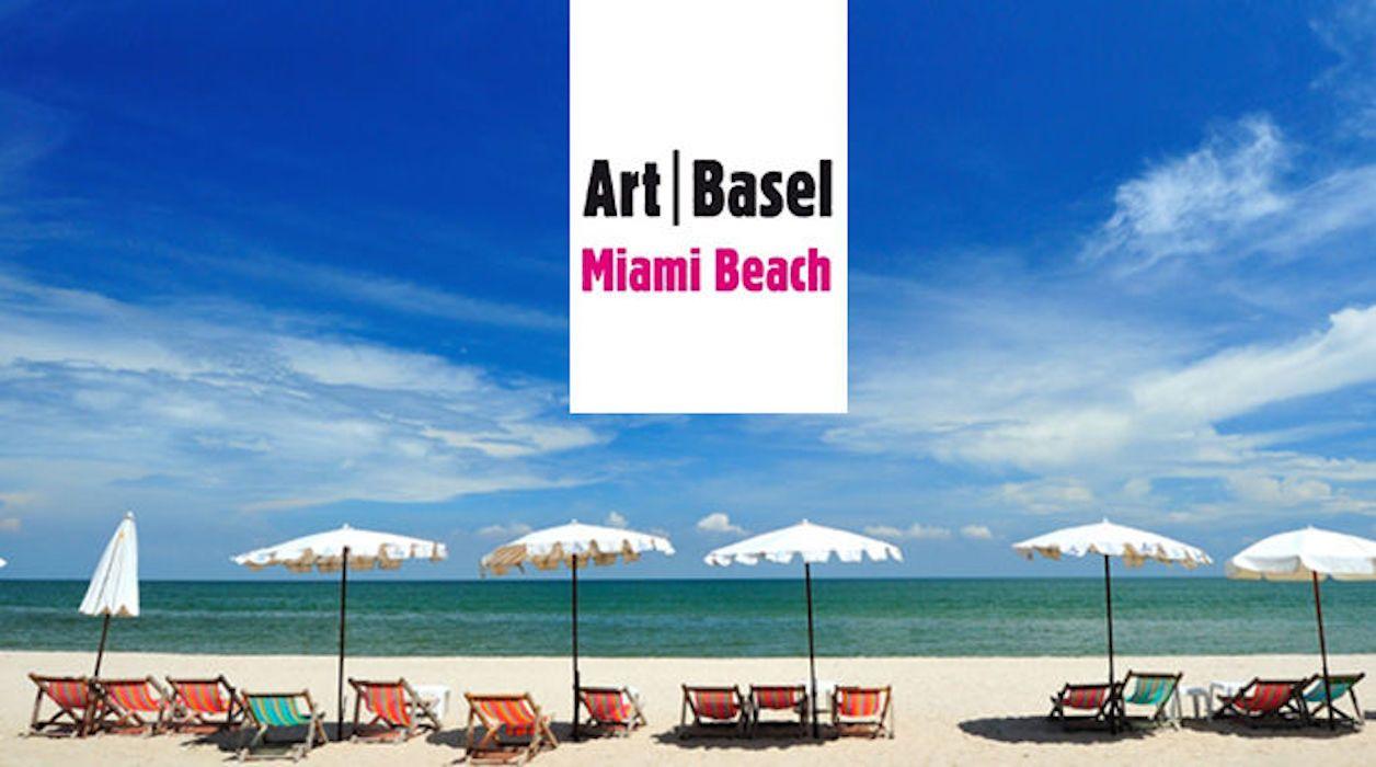 Miami Diary